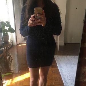 Cashmere Rag&Bone sweater dress